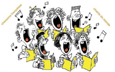 Choral'péro du Printemps