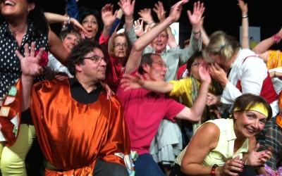 A Choeur Fargues en concert