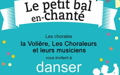7ème édition du Bal En Chanté